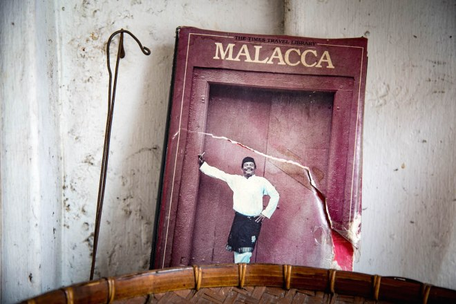 Malacca and its people-book-momenst of yugen