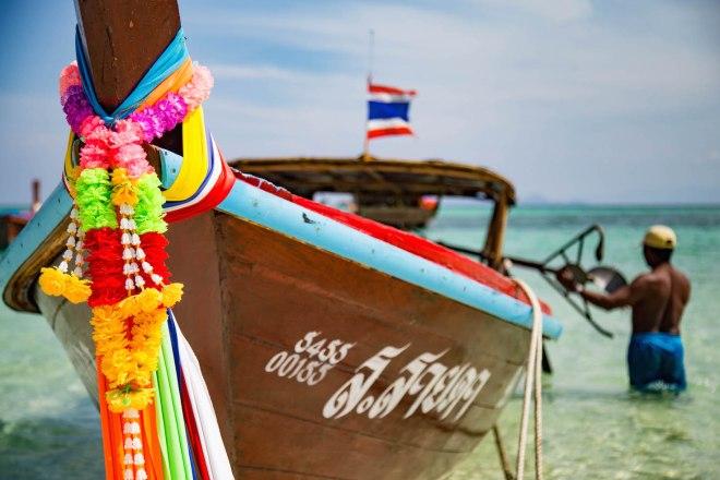Ko Lipe - Thailand - momentsofyugen