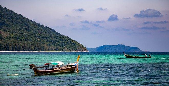 Thailand-ko lipe-destinations