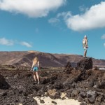 Lanzarote – Exploring the North