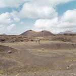 Lanzarote – Exploring The South