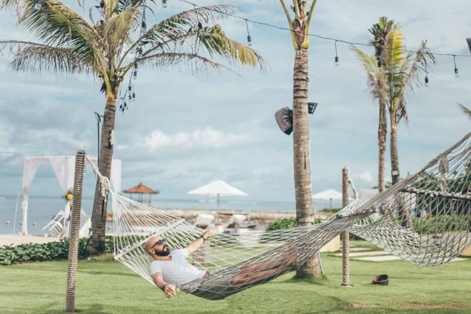 Stay Bali