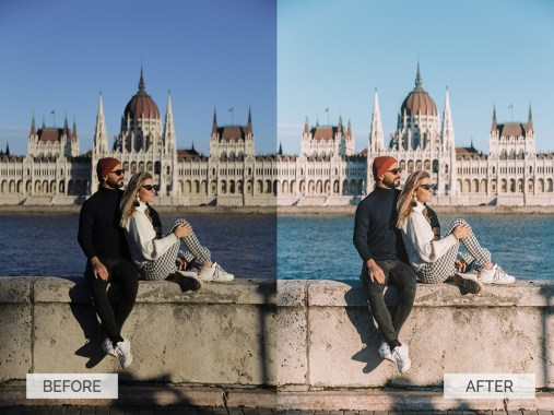 Before and after-Europe-14