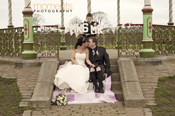 Spring Wedding (2/4)