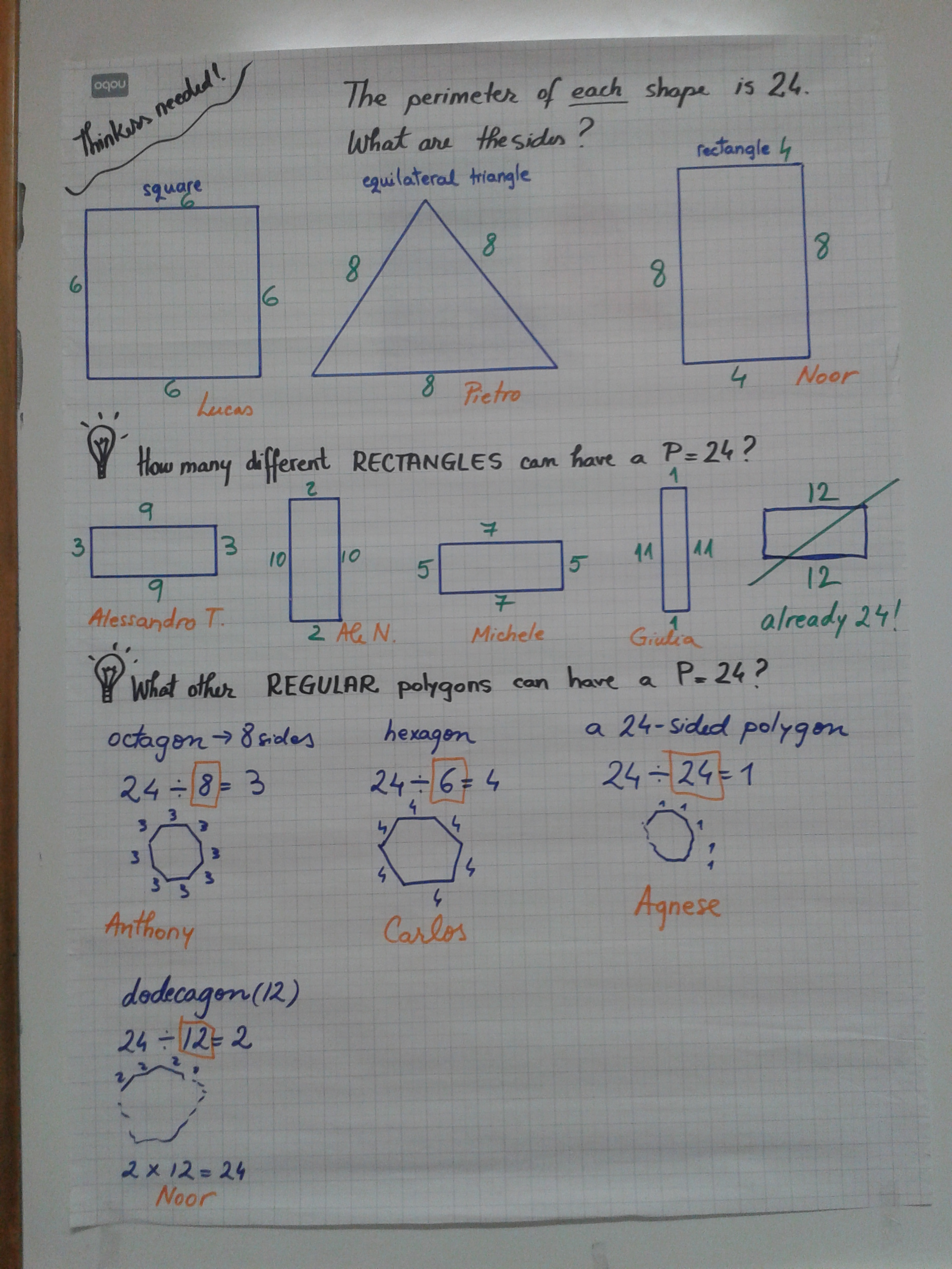 Where Direct Instruction Fails Willingham Memorization