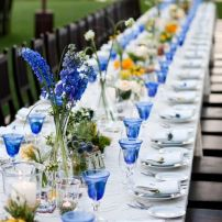 Dazzling Blue: Color Pantone 2014
