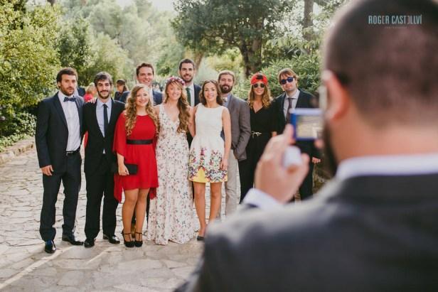 boda perfecta mallorca