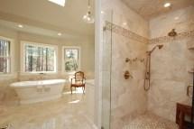 Elegant Master Bathroom Designs