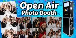Photo Booth - Flint
