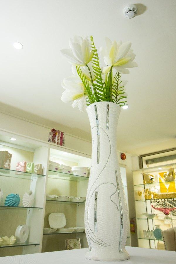 State House Designer Vase 1