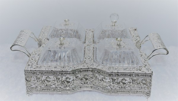 Elegant Table Display 1