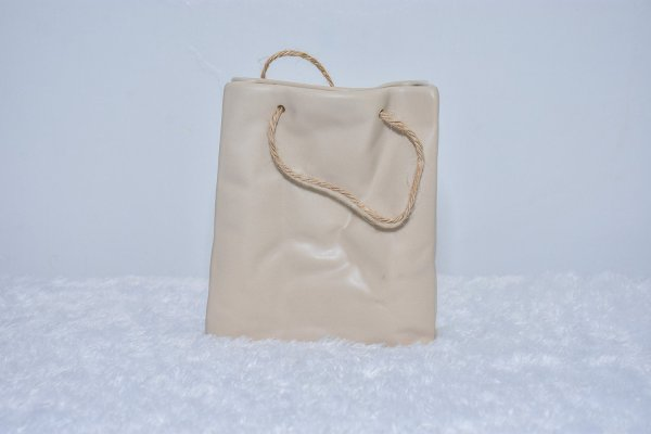 Bag Vase 3