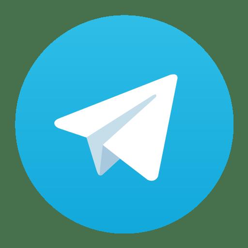 lista de transmissão no telegram