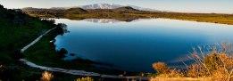 Israeli Lake