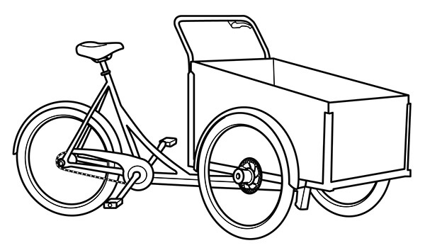 Cargo Bikes: A Complete Guide for the USA and Canada