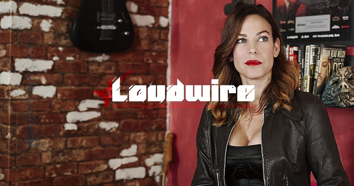Loudwire Nights  Rock  Momentum Media Networks