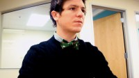 100 Days of Ties: Day 87, continuing with the bow ties ...