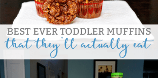 best ever toddler muffins recipe mom envy