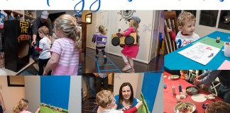 Train Party Games - from Mom Envy. Train Themed Birthday Party Ideas from http://momenvy.co. Thomas the Tank Engine birthday party ideas. Train party. Thomas party. Get some awesome ideas about how to throw a train party that your kid's friends will love!