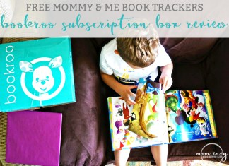 Bookroo Review by Mom Envy. Learn about this wonderful reading subscription box. Children's Literacy. Kids products. Kid Subscription boxes. Free printable. Printable book tracker. Bullet journal book tracker. Kids printables. Bookroo.