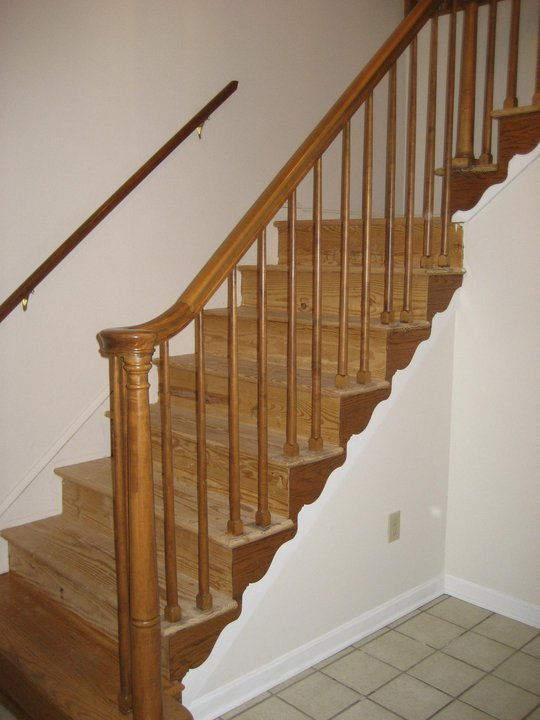 refinish banister 28 images top hits revisited diy