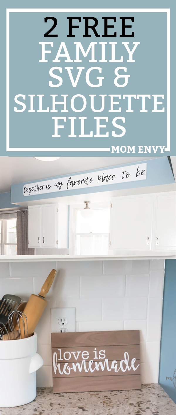 Kitchen Signs Pinterest First Attempt Mom Envy