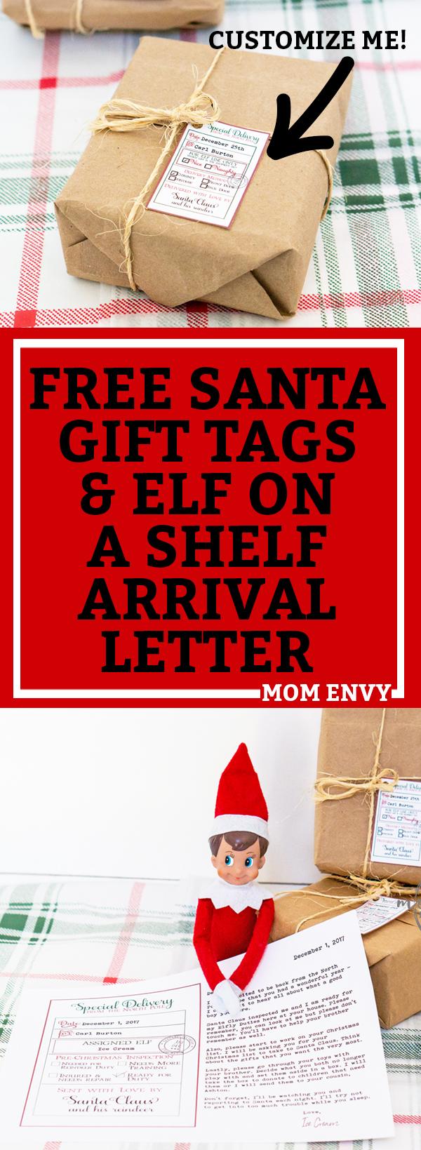 Christmas Tags Pinterest 1