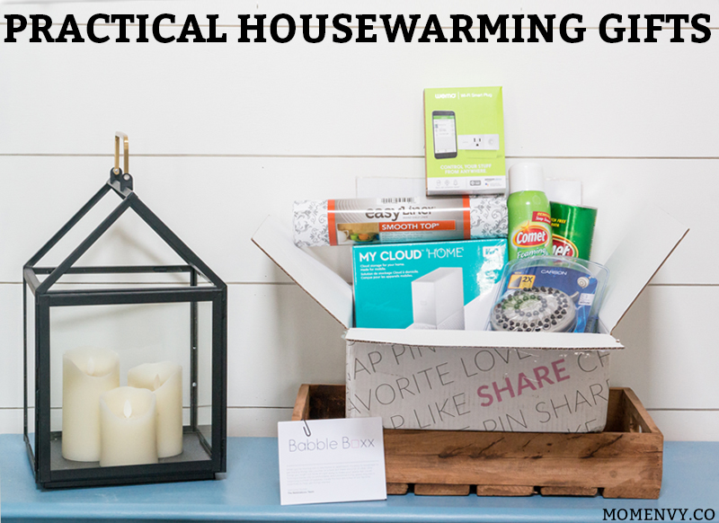 Practical housewarming gifts house gifts people will for Practical housewarming gift ideas
