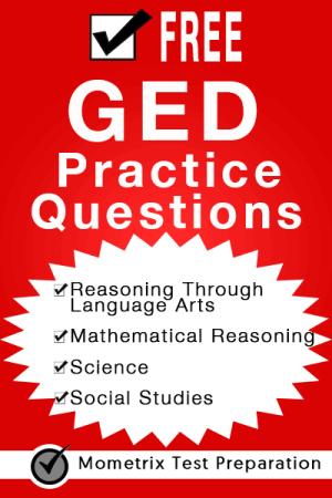Free Ged Practice Test  Ged Test Prep