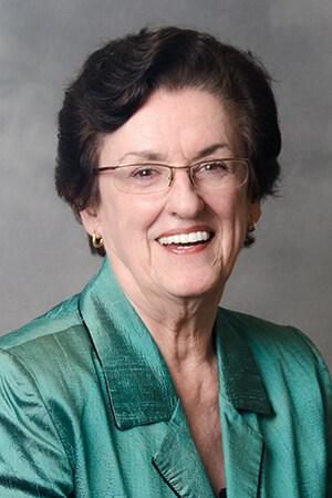 Judith Fitzgerald Miller