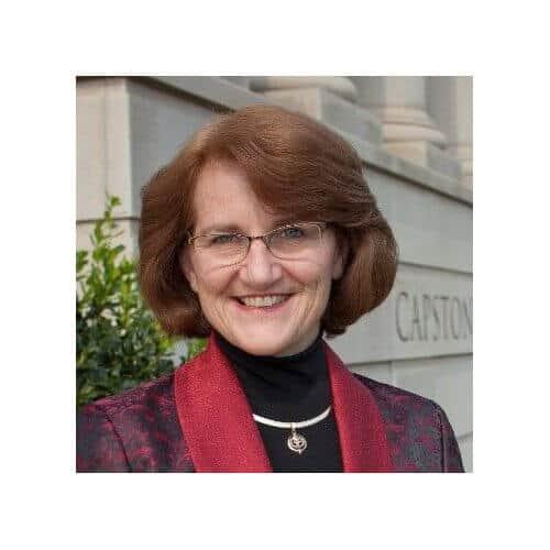 Suzanne S. Prevost