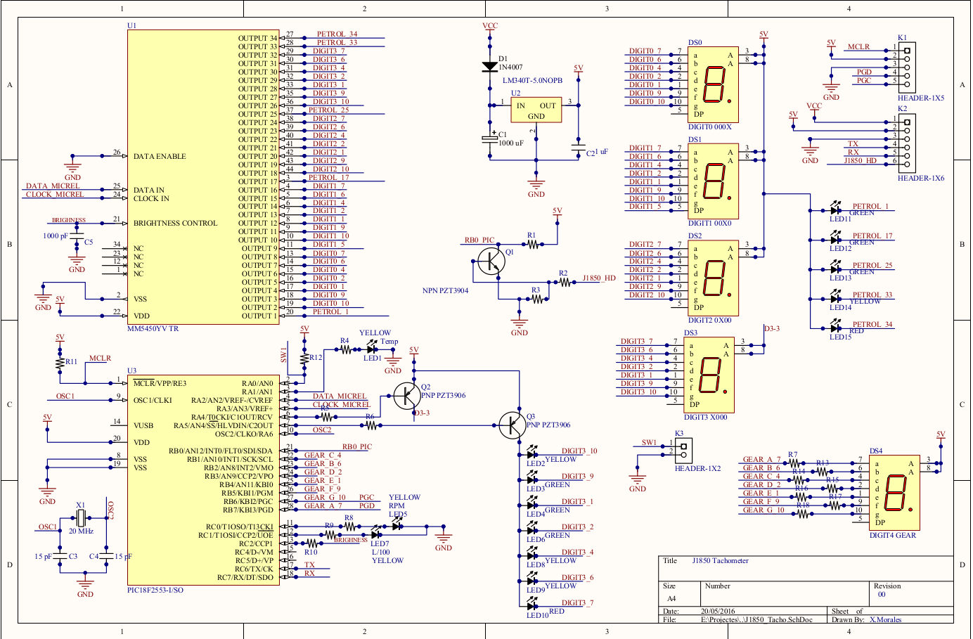 hight resolution of content harley tachometer schematic source momex cat