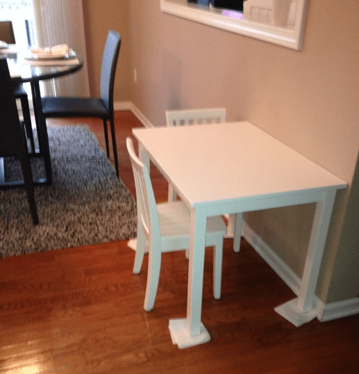Mom Fab Fun Pottery Barn Kids Carolina Table Excellent For Kids