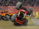 Save 25% Monster Jam February 14th-16th at 7:30pm at Quickens Loan Arena