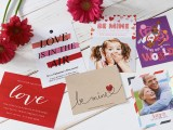 Create Custom Valentine Cards on Zazzle