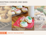 Christmas Cookies and Bars on Foodie.com #Foodie