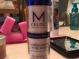 Fountain of Youth! M Ceutic Mesolift Marin – Renovation Radicale by THALGO