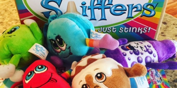 Whiffer Sniffers – The Next Big Thing!