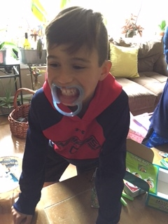Mom Fab Fun Mouthguard Challenge Will Have You Laughing Out Loud