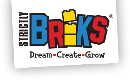 Strictly Briks Stackables