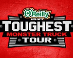 Toughest Monster Truck Tour