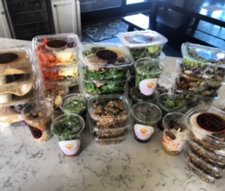 Raw Trainer makes healthy easy…and delicious!