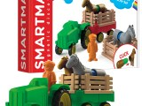 Smartmax Magnetic Discovery: My First Tractor Set