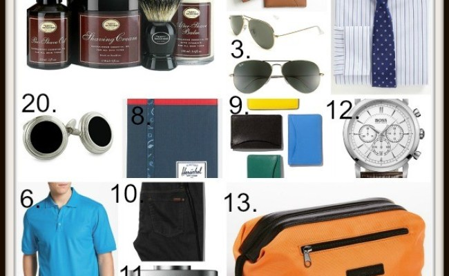 Top 25 Gifts For Dad Nordstrom Edition Mom Fabulous