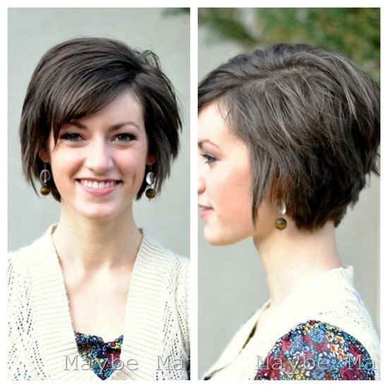 25 Short Hairstyles Thatll Make You Want to Cut Your Hair