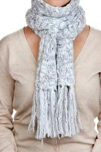 How to Tie a Scarf: Everything You've Ever Wanted to Know!