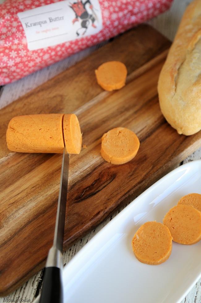 Krampus Butter Recipe