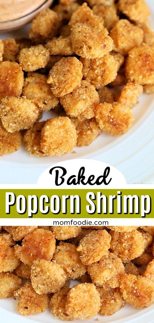 Popcorn Shrimp Recipe