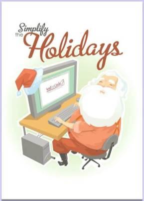 Simplify the Holidays