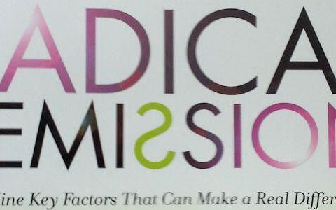Radical Remission | Pink 5K Success | Gratitude Shout Out | Battling Bertha 6